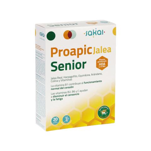 Proapic Jalea Senior