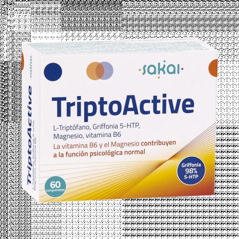 Triptoactive activa tu estado de ánimo