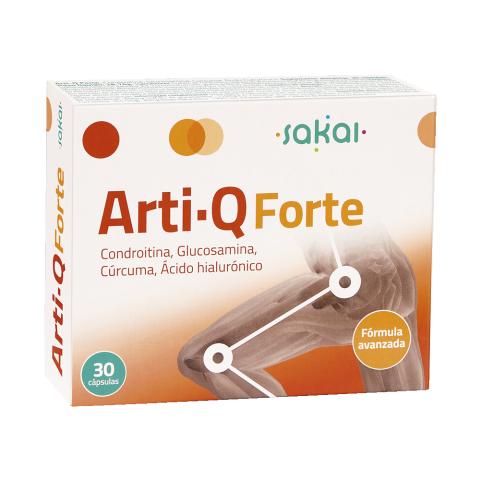 Arti-Q Forte 30 osteoarticular