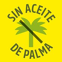 Sin aceite de palma Espiga Biológica Sakai